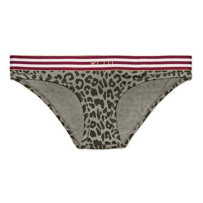 Related Garments the cheetah womens brief underwear TheDrop