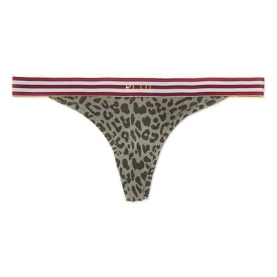Related Garments the cheetah womens thong underwear TheDrop