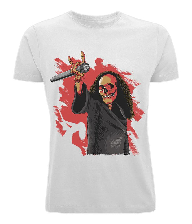 Rockwell s rock after death dio tees TheDrop