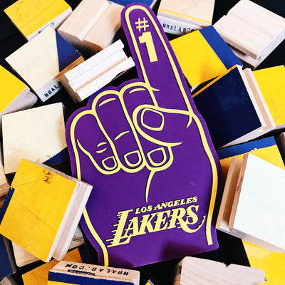 Stay Charged Up lake show lakers external batteries chargers TheDrop