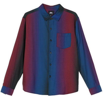Stussy stussy graduated color shirt oneup skate shop TheDrop