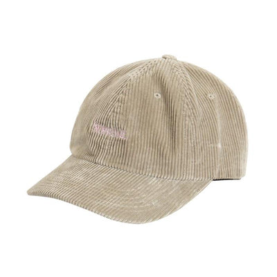 Supreme supreme corduroy 6 panel grey streetwear official TheDrop