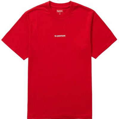 Supreme supreme internationale s s top streetwear official red TheDrop