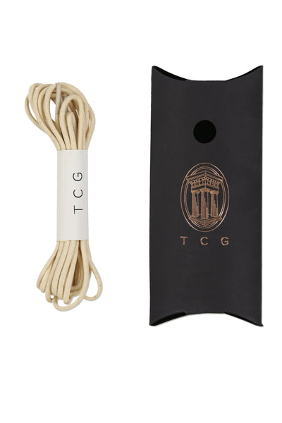 TCG Footwear 180 tan watches TheDrop