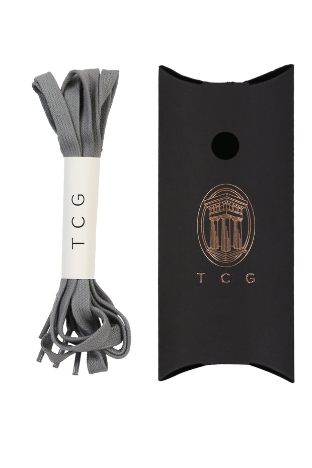 TCG Footwear copy of 185cm shoe laces taupe watches TheDrop