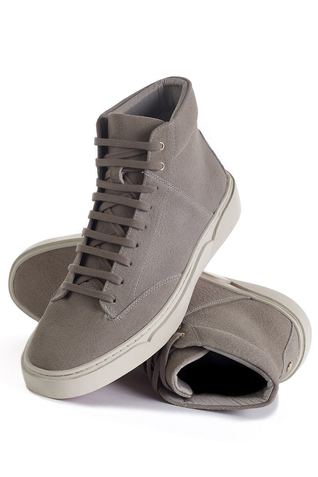 TCG Footwear culver medium gray sneakers TheDrop