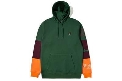 The Hundreds the hundreds hollow pullover p s q s TheDrop