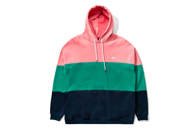 The Hundreds the hundreds seaton pullover p s q s TheDrop