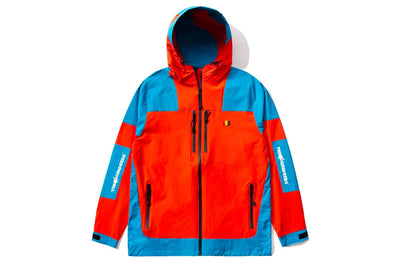 The Hundreds the hundreds weston jacket p s q s TheDrop