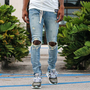 THRT DENIM cutler denim thrt TheDrop