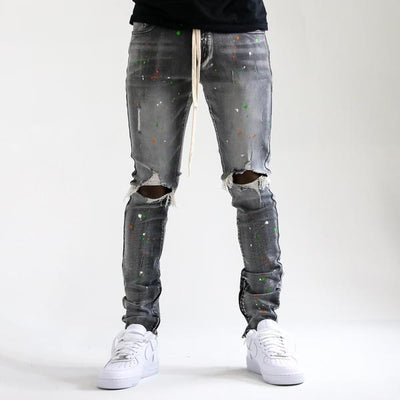 THRT DENIM iso denim thrt TheDrop