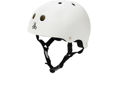 TRIPLE 8 brainsaver helmet l 1 protection TheDrop
