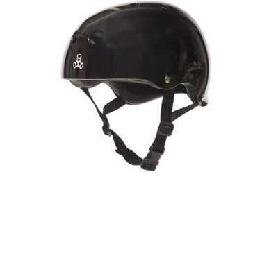 TRIPLE 8 brainsaver helmet l protection TheDrop