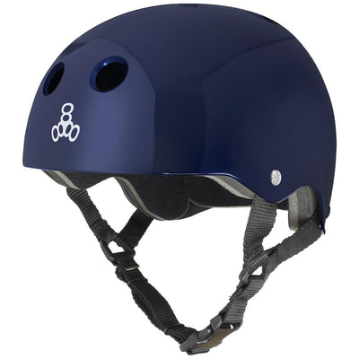 TRIPLE 8 brainsaver helmet m 2 protection TheDrop