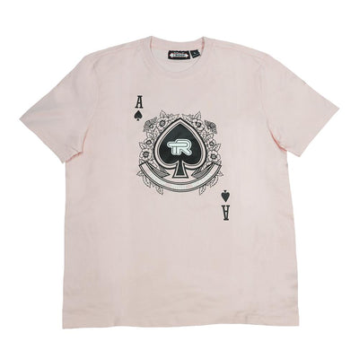 TROOP troop high roller t pink tees TheDrop