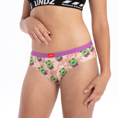 UNDZ desert ted by undz women cheeky edition undz us TheDrop