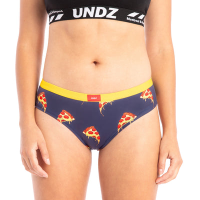 UNDZ pepperoni by undz women cheeky edition undz us TheDrop