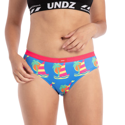 UNDZ sail boat by undz women cheeky edition undz us TheDrop
