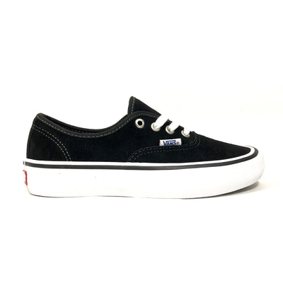 Vans vans authentic classic pro suede vn0a3479a6o skate shoes TheDrop