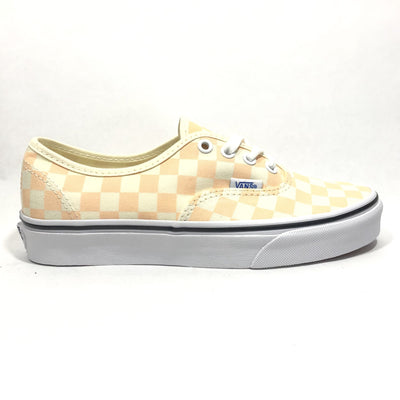 Vans vans authentic classic skateboarding shoe vn0a38emq8k no comply TheDrop