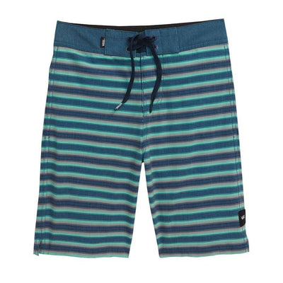 VANS vans boys knollwood boardshorts dusty jade green kinetic skateboarding TheDrop