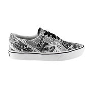 VANS vans x harry potter comfycush era daily prophet sneakers TheDrop
