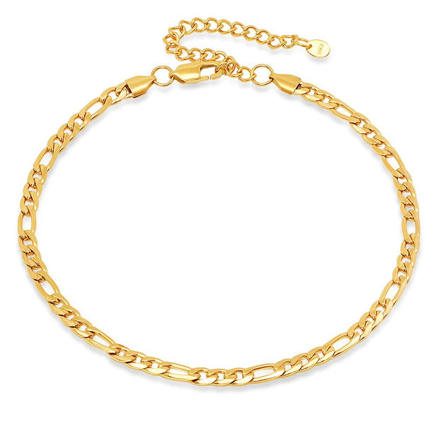 VESSO modella choker gold jewelry gold TheDrop