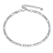 VESSO modella choker white gold jewelry white gold TheDrop