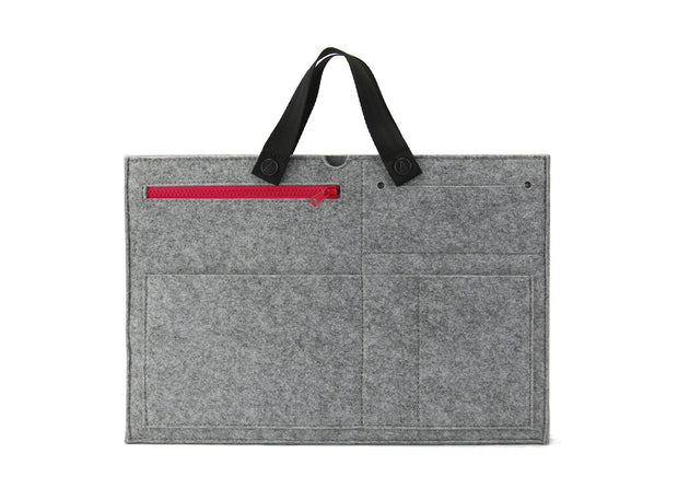 Mad Rabbit Kicking Tiger m r k t for staple pigeon briefcase mrkt TheDrop