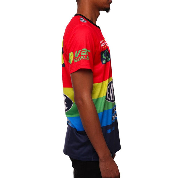 8 9 Clothing Co. dinero nascar racing jersey multi tees TheDrop