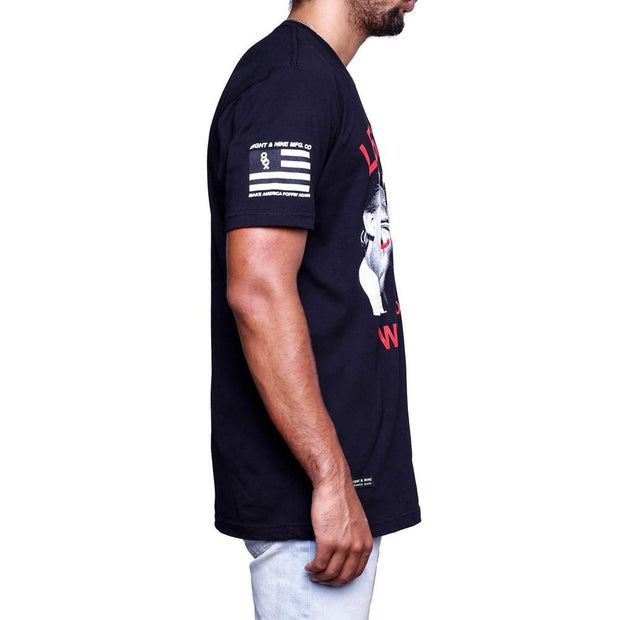 8 9 MFG Co. 2016 election t shirt tees TheDrop