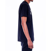 8 9 MFG Co. get rich black t shirt tees TheDrop