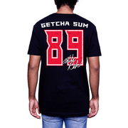 8 9 MFG Co. getcha sum mike rich youtube t shirt tees TheDrop