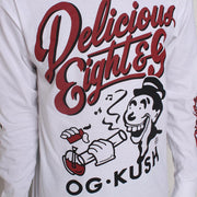 8 9 MFG Co. maroon 6 delicious l s t shirt tees TheDrop