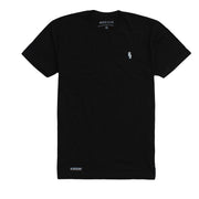8 9 MFG Co. mini keys premium tee black tees TheDrop
