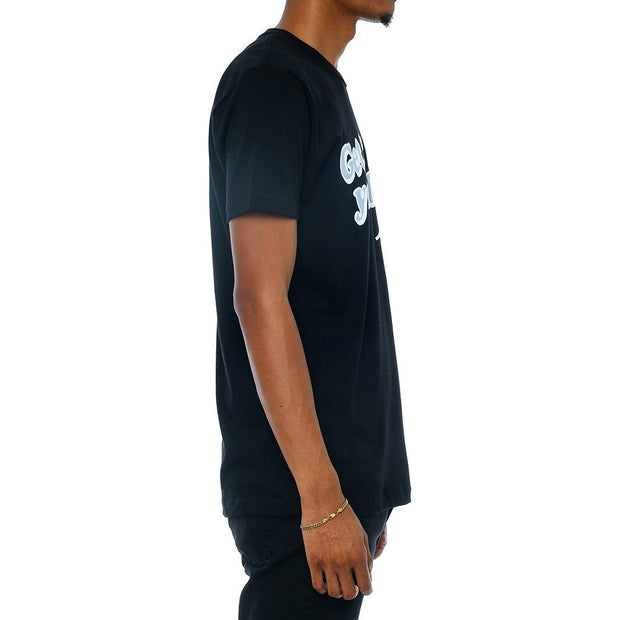 8 9 MFG Co. newps t shirt black tees TheDrop