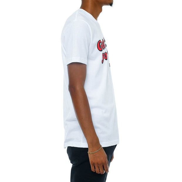 8 9 MFG Co. newps t shirt white tees TheDrop