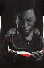 8 9 MFG Co. pookie jordan bred 11 t shirt tees TheDrop