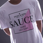 8 9 MFG Co. rose sauce t shirt tees TheDrop