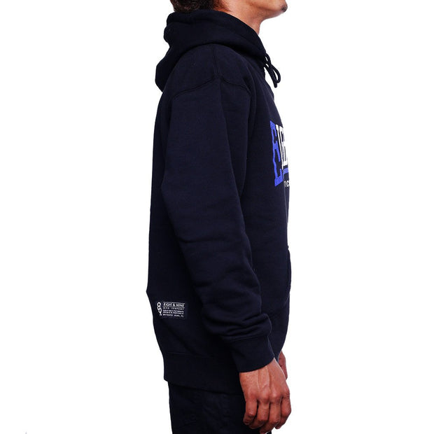 8 9 MFG Co. space jam 11 hooded sweatshirt jackets and outerwear black TheDrop