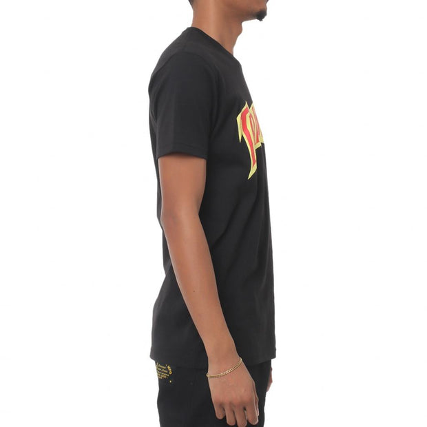 8 9 MFG Co. trapwoods short sleeve t shirt black tees TheDrop