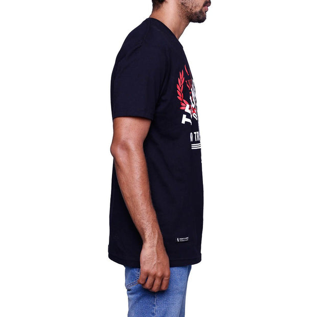 8 9 MFG Co. trials t shirt black tees (men only) TheDrop