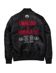 Born Fly jason jacket 1909o3376bt blk jackets and outerwear black TheDrop