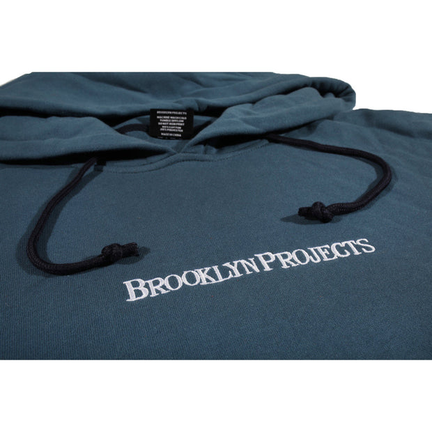 Brooklyn Projects syracusehooded pullover hoodies and crewnecks TheDrop