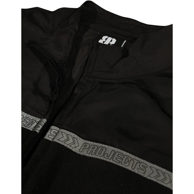 Brooklyn Projects uptown track jacket jackets and outerwear TheDrop