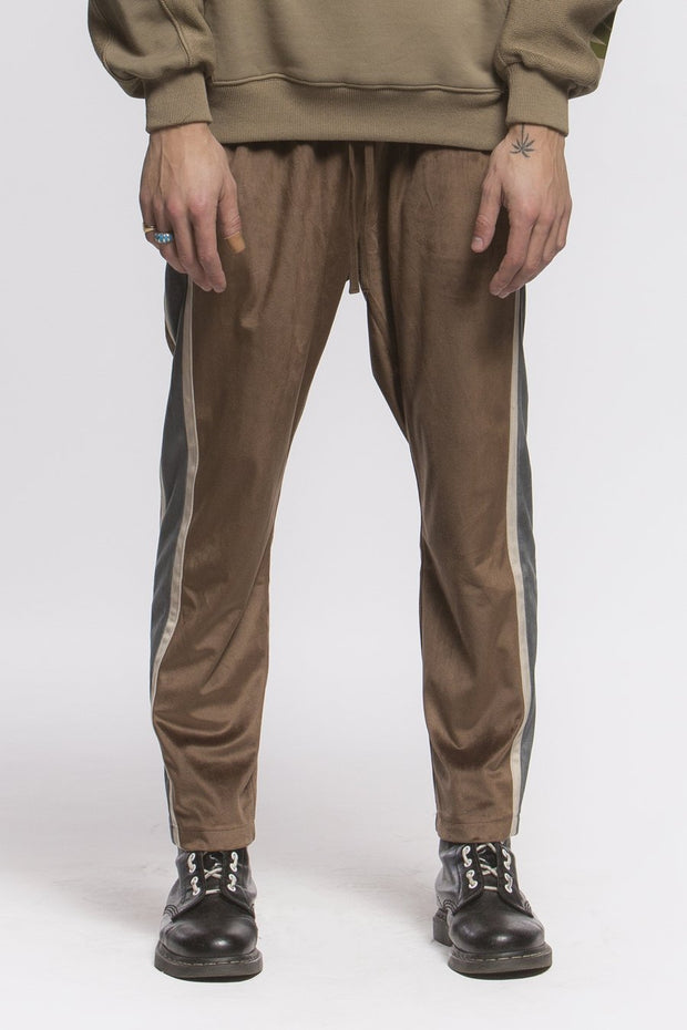 CANDOR Official track pant 1 pants and joggers TheDrop