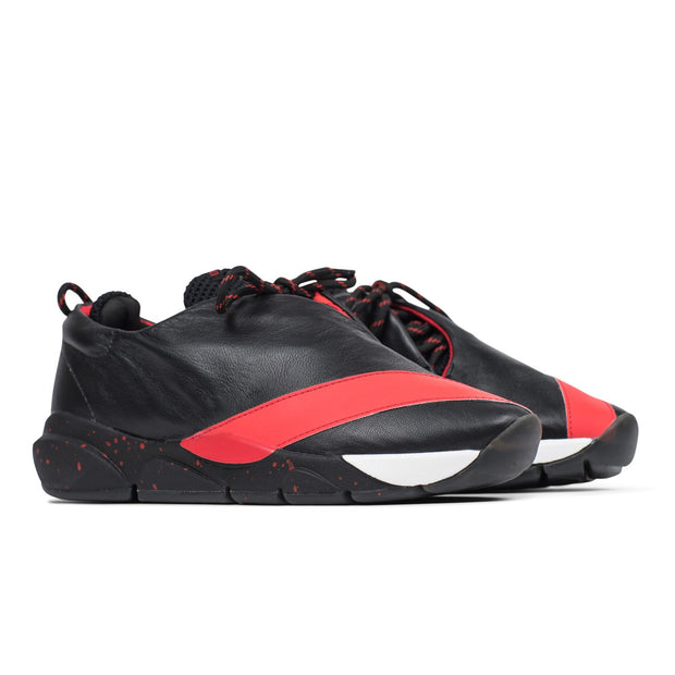 Clearweather alpha matador sneakers black TheDrop