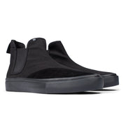 Clearweather jeffrey in black skate shoes black TheDrop