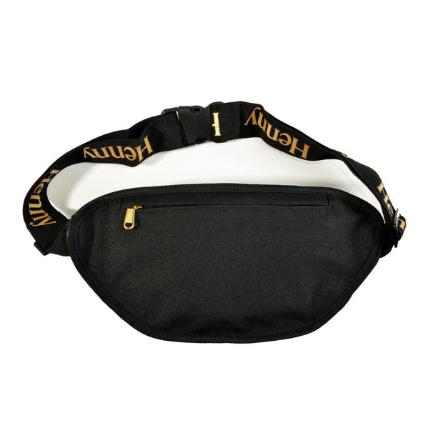 Connetic henny smell proof fanny pack TheDrop