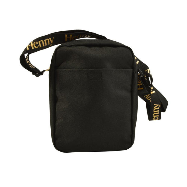 Connetic henny smell proof sling bag TheDrop